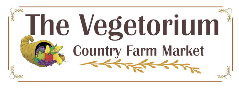 The Vegetorium  has donated a $25 Gift Card!
