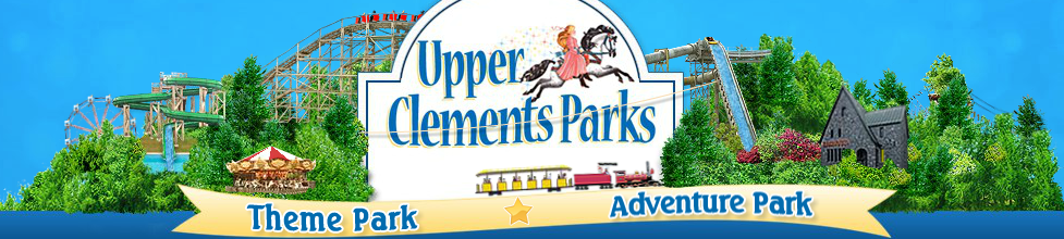 Upper Clements Park has donated two Fast Passes valued $29.50 each.