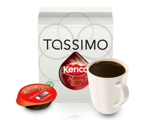 For the Tassimo Lovers, we've got a lovely Tassimo Gift Basket. Retails $50 (plus HST)