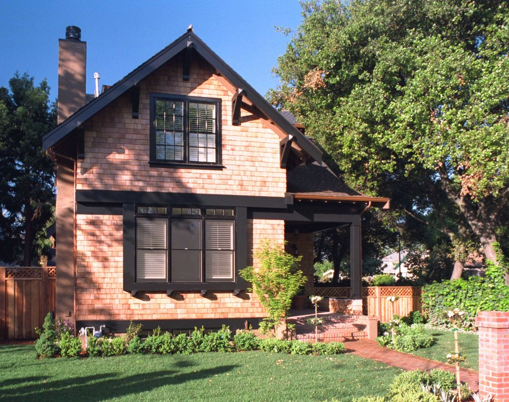 New Palo Alto Craftsman