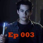 Dahne and Lilith discuss the 19th episode of the third season of MTV's Teen Wolf - Letharia Vulpina CLICK TO PLAY