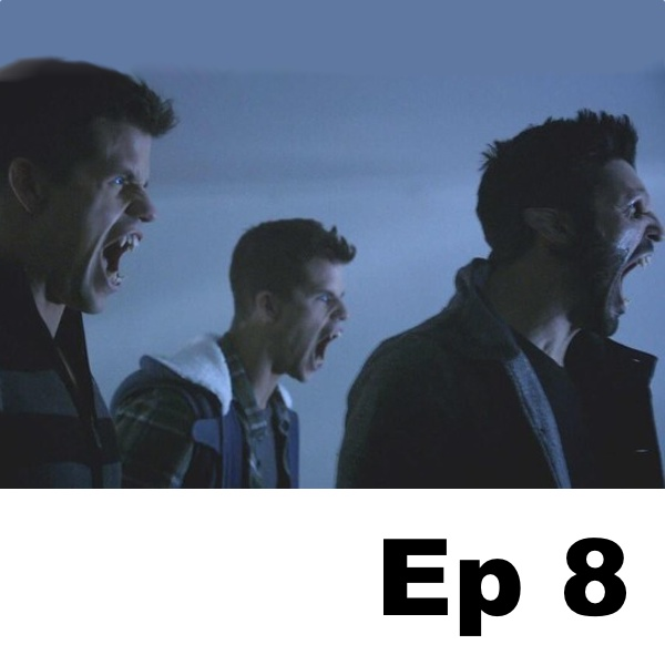 Dahne and Lilith discuss the 24th episode of the third season of MTV's Teen Wolf - The Devine Move CLICK TO PLAY