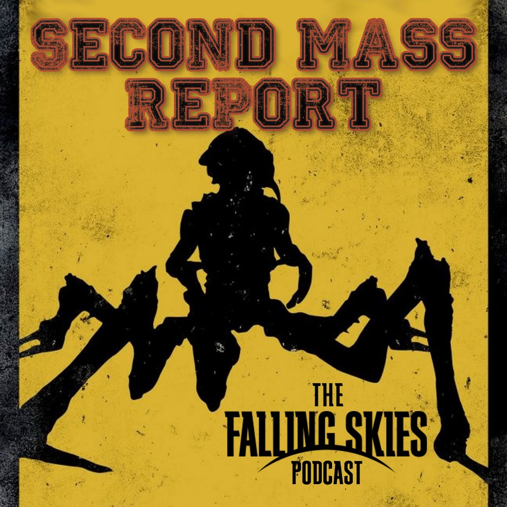 Home to the unofficial podcast about TNT's Falling Skies.  Hosted by Frank and Rob.  Episode recaps, news, analysis and predications are all discussed on this weekly show.