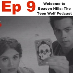 Dahne and Lilith discuss the 1st episode of the fourth season of MTV's Teen Wolf - The Dark Moon CLICK TO PLAY