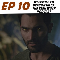 Dahne and Lilith discuss the 2nd episode of the fourth season of MTV's Teen Wolf - 117 CLICK TO PLAY