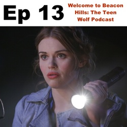 Dahne and Lilith discuss the 5th episode of the fourth season of MTV's Teen Wolf - I.E.D. CLICK TO PLAY