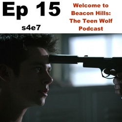 Dahne and Lilith discuss the 7th episode of the fourth season of MTV's Teen Wolf - Weaponized CLICK TO PLAY