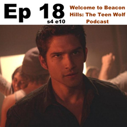 Dahne and Lilith discuss the 10th episode of the fourth season of MTV's Teen Wolf - Monstrous CLICK TO PLAY