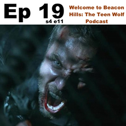 Dahne and Lilith discuss the 11th episode of the fourth season of MTV's Teen Wolf - A Promise to the Dead CLICK TO PLAY