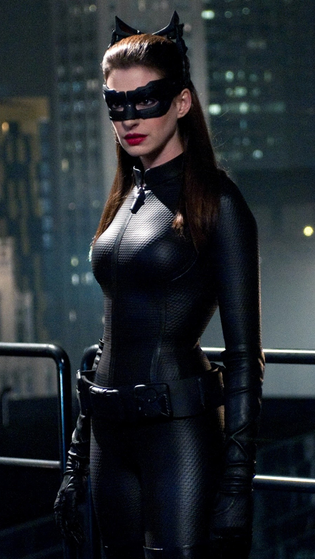 Podcast Networkcatwoman Selina Kyle Female Robin Hood Or Robbing