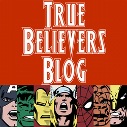 A weekly blog by the various members of the Nuff Said Universe.