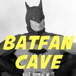 Batfan Cave
