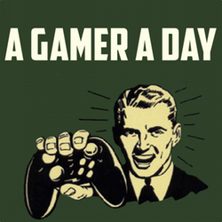 A Gamer A Day