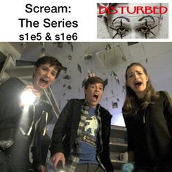 Jeff and Scott discuss s1e5 & s1e6 of Scream: The Series