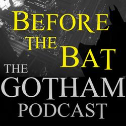 Gotham Mid-Season Roundtable (Season 2)