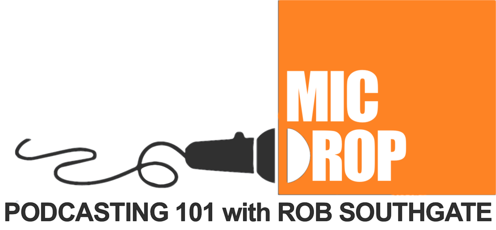 Want to learn to podcast? Click HERE    for more information