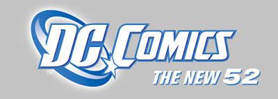 Podcast NetworkRelaunching My DC Comics Shopping List