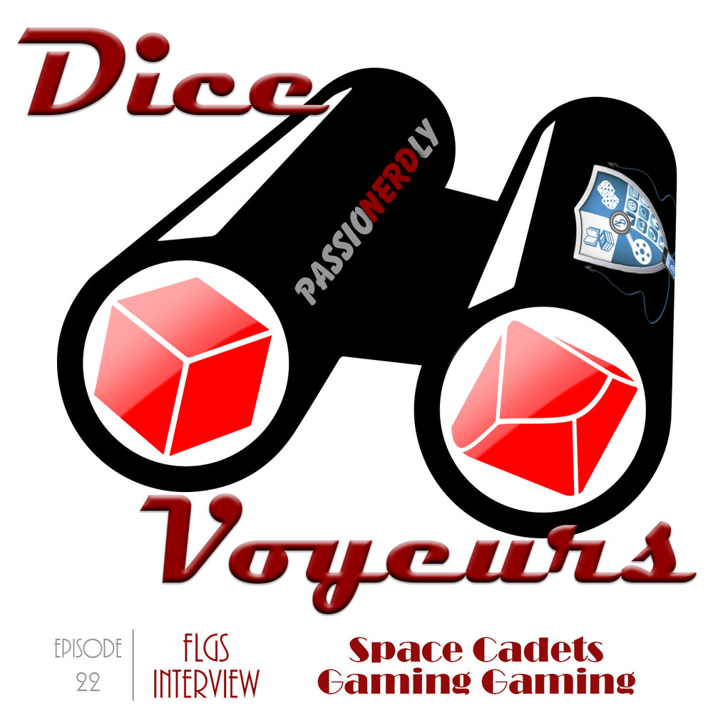 FLGS Interview: Space Cadets Gaming Gaming