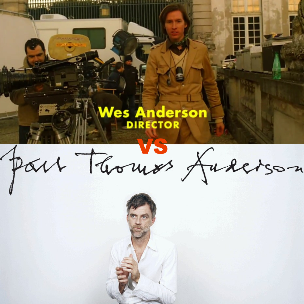 Anderson vs Anderson on this week's  How Many