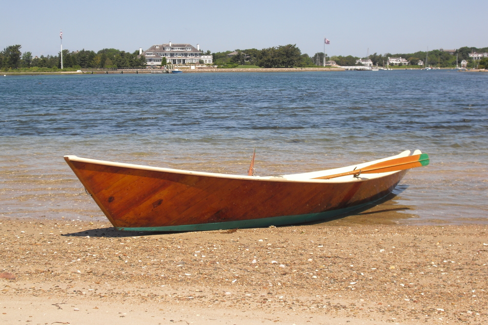 Fishing Boat: Free access Gloucester gull dory plans