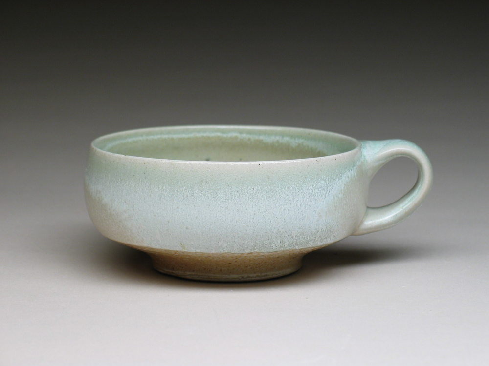 Low handled cup Tyler Gulden