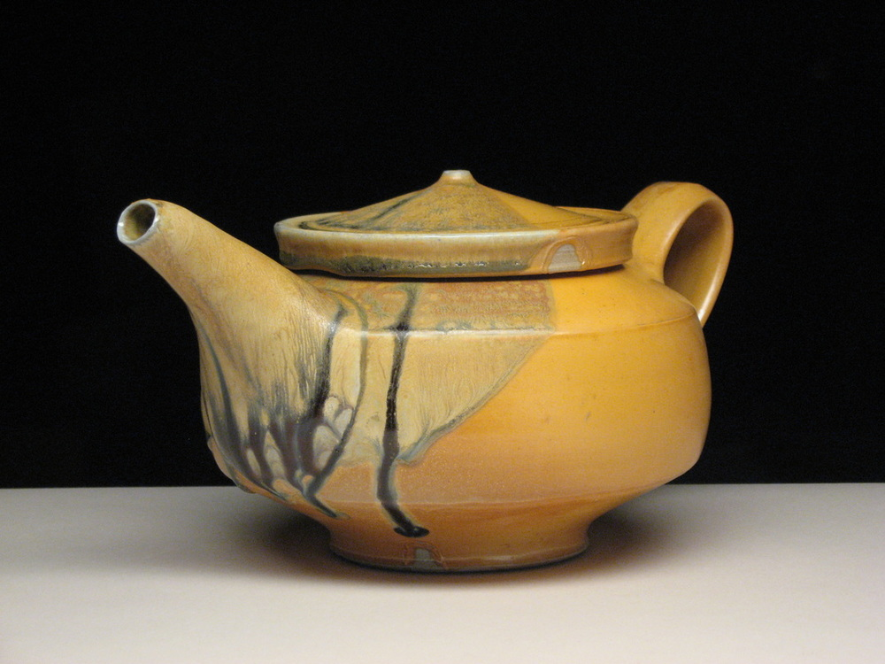 Teapots  Tyler Gulden