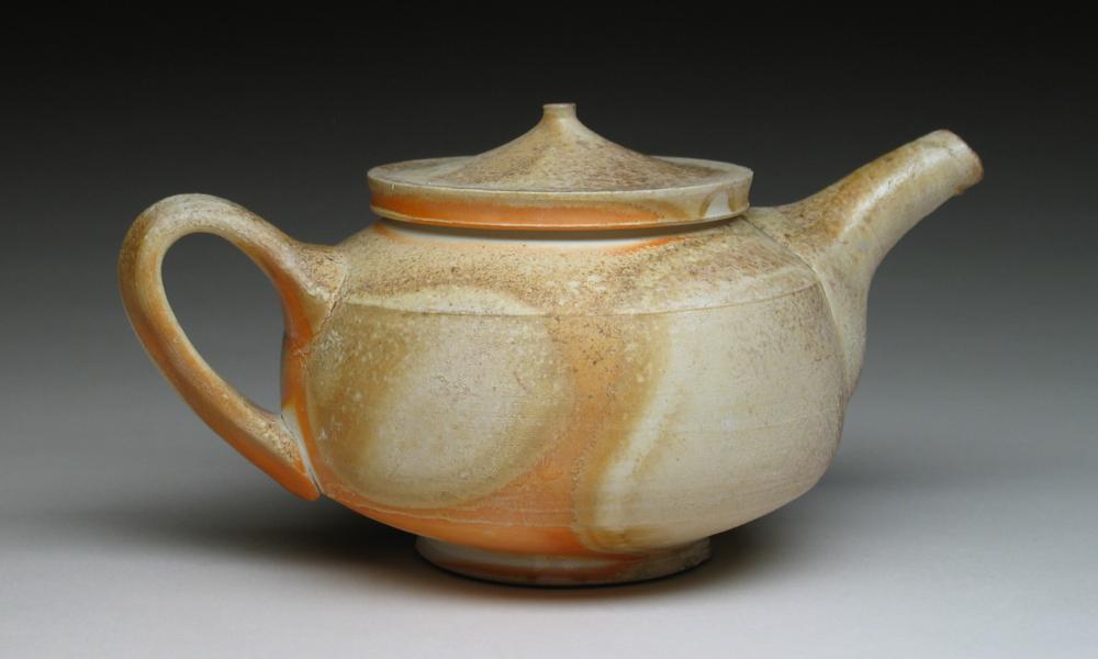 Teapot Tyler Gulden