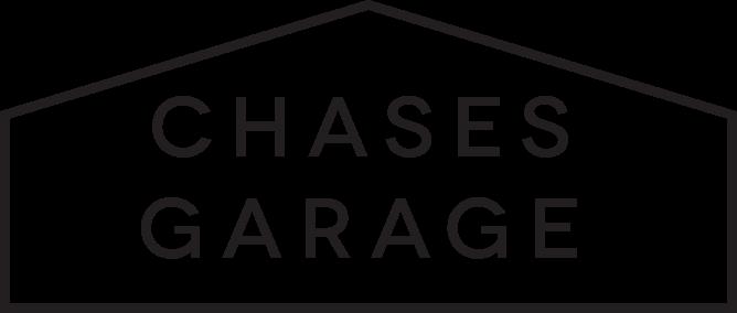 Alyssa Grenning — Chases Garage