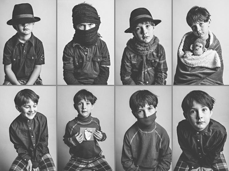 actor, child, headshots