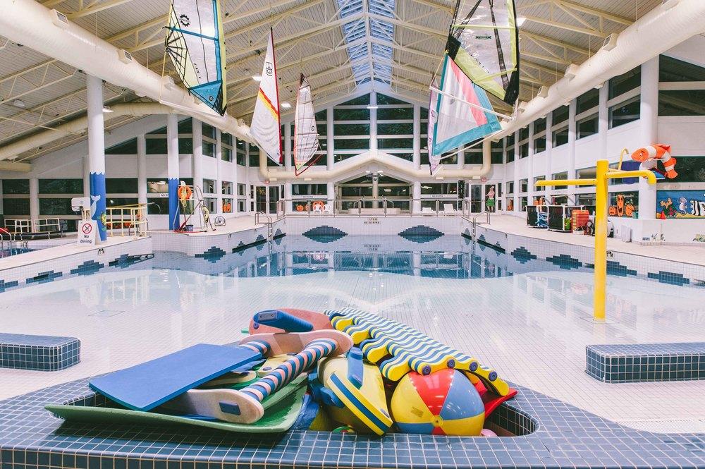 Karen Magnussen Pool