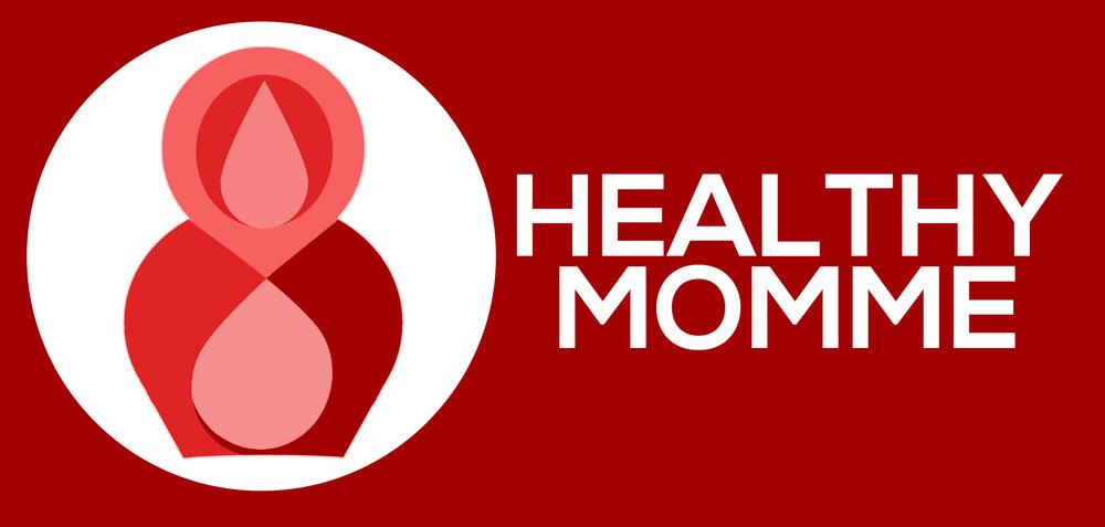 HEALTHYMOMMESTACKEDredCircle.jpg