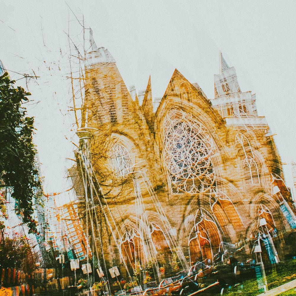 evolving faith - brooka photographic