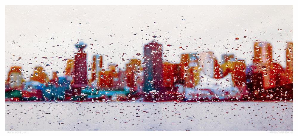 Rain City Vancouver