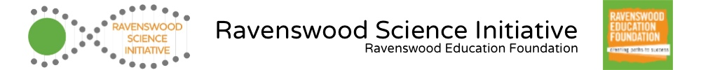 Ravenswood Science Initiative
