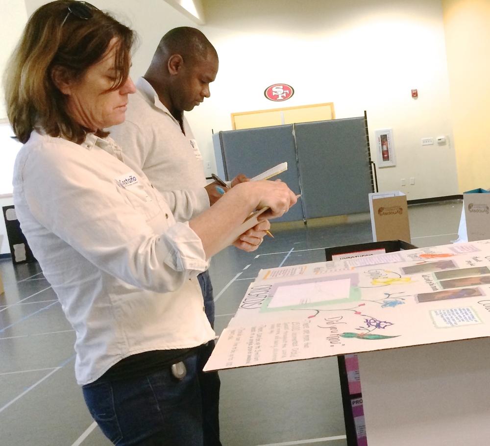 Stem Fair Jordan School District: Ravenswood Science Initiative