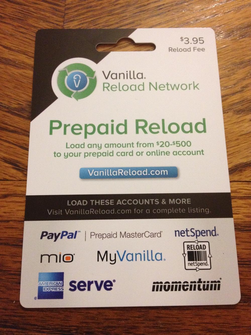Netspend Premier Prepaid Debit Mastercard