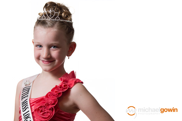Michael Gowin Photography - Springfield, Illinois, pageant portrait photographer