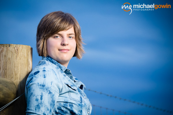 Michael Gowin Photography - Lincoln, Illinois, senior photographer - http://gowinphotography.com