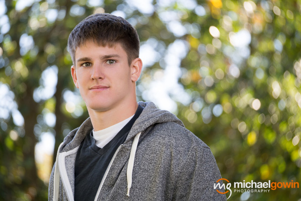 Sam, Senior 2014 :: Peoria, Illinois, Senior Photographer :: Michael Gowin Photography, Lincoln, IL