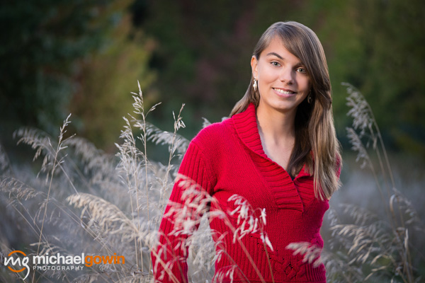 Nicole, Senior 2014, Lincoln, Illinois :: Michael Gowin Photography