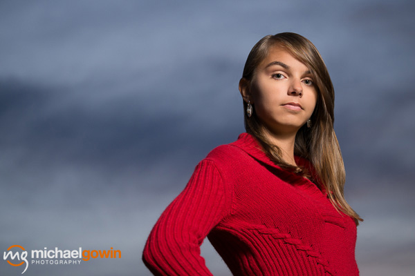 Nicole, Springfield, Illinois, Senior 2014 :: Michael Gowin Photography, Lincoln, Illinois