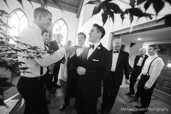 Nathan and Genevieve Neal, Bloomington, Illinois, wedding :: Michael Gowin Photography, Lincoln, IL