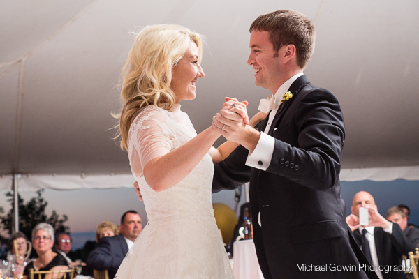 Nathan and Genevieve Neal, Bloomington, Illinois, wedding photographer :: Michael Gowin Photography, Lincoln, IL