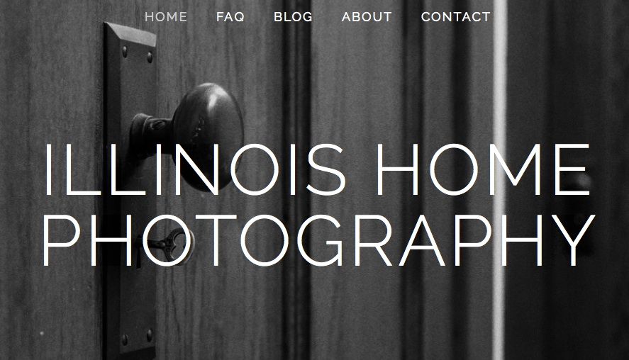 Real estate photography in Springfield, Bloomington/Normal, Peoria, Decatur, and Lincoln, Illinois, by Michael Gowin