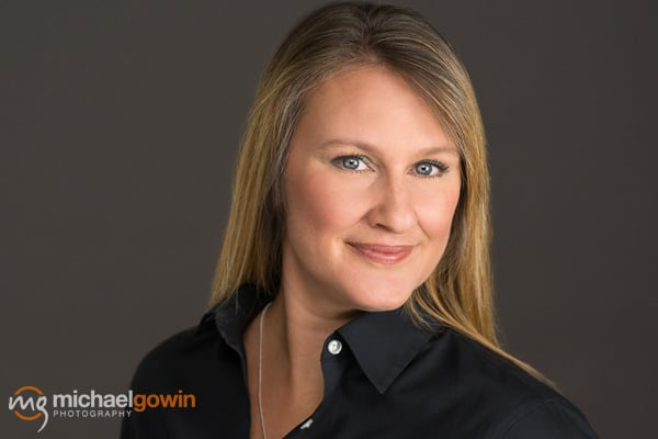 Alison Rumler-Gomez, executive director, CAPCIL :: Michael Gowin Photography, Lincoln, IL