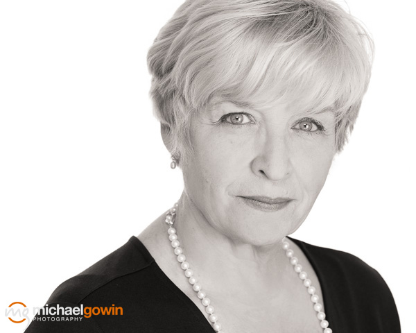 Lincoln, Illinois, business headshot photographer :: Michael Gowin Photography, Lincoln, IL - http://gowinphotography.com