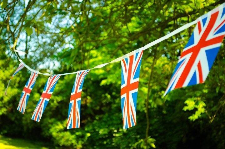 British Expats..