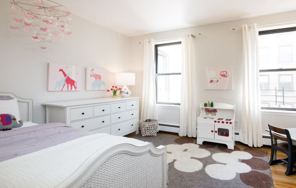 After | Children's Room