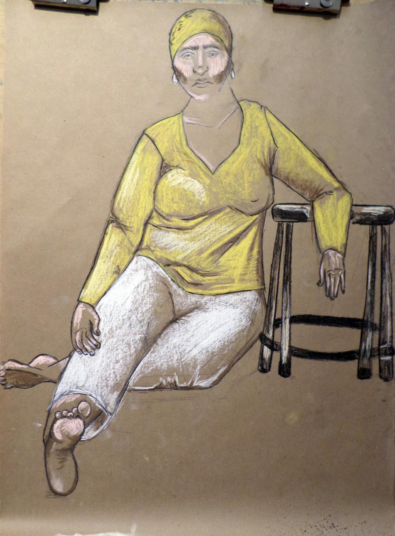 Genevieve Edgerton