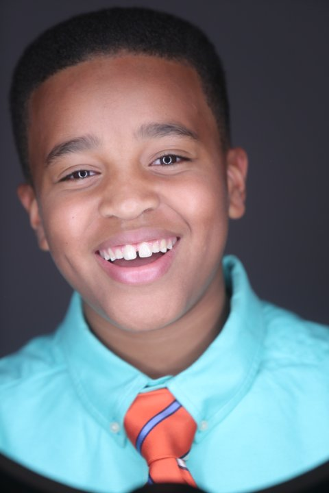 Alvin Edney, II is a new and upcoming actor. Edney is known for his role in the James Brown biopic, Get On Up (2014), staring Chadwick Boseman. Edney played James Brown's son, Teddy, in the film. Alvin Edney, II is excited and ready to pursue additional roles in television and film.